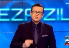 Mihai Gâdea: Antena 3, amendată pentru că nu a preamărit în permanență protestele de stradă