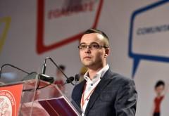 """EXCLUSIV/ Ministrul Gabriel Petrea, in dialog cu Ph-online.ro: """"Gratuitatea pe CFR pentru studenti este o INVESTITIE IN EDUCATIE"""""""