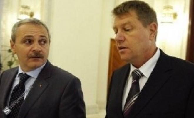 Dragnea îl avertizează pe Iohannis: Va culege ce a semănat!
