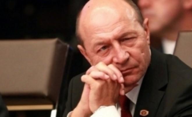 Băsescu: România are nevoie de o graţiere largă