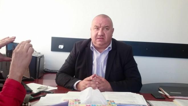 Viceprimarul Cristian Ganea, despre readucerea la viaţă a sportului de performanţă în Ploieşti