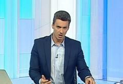 Mircea Badea, apariţie incredibilă în emisiune. Cu ce a venit realizatorul