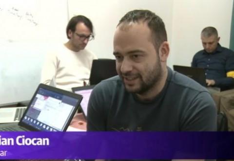 Bugetul.ro dezvăluie rețeaua de ONG-işti IT-işti finanțați de SOROS. IT-istul Ciprian Ciocan, care face SCULE DE CENZURĂ este director executiv al Fundației Comunitare Sibiu care a implementat programul finanțat de Soros, YouthBank