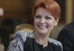 Olguța Vasilescu 'bifează' promisiunile din campanie. Două proiecte de lege, în faza de avizare