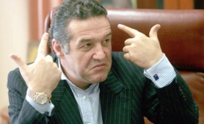 Vasile Turcu a fost la DNA înainte de tentativa de suicid: Dezvăluirile lui Gigi Becali