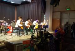 Primaria Baicoi a organizat un eveniment inedit de Ziua Femeii. Spectacol de neuitat, oferit de copiii din localitate