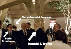 Un cunoscut patron de presă bucureştean încearcă să influenţeze numirea noului Ambasador al SUA în România! Dacă operaţiunea îi reuşeşte, acesta devine unul dintre cei mai influenţi români