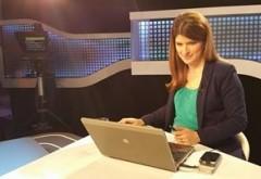 Fosta jurnalistă Alina Petrescu, noul purtător de cuvânt al Guvernului
