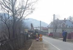 Incep sa vina turistii! Primarul din Valea Doftanei a dat startul curateniei de primavara