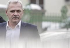VIDEO Liviu Dragnea: Categoric NU susțin grațierea faptelor de corupție