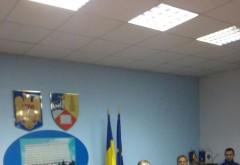 Emil Draganescu, investit in functia de subprefect al Prahovei
