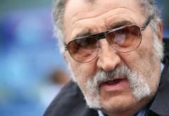Ion Ţiriac: 'Între hoţ şi prost, îl prefer pe HOŢ'