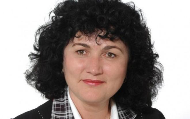 Fabioara Ionescu a demisionat din functia de CONSILIER JUDETEAN PSD