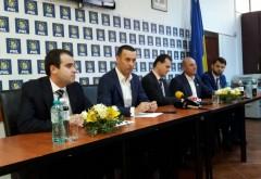 Ludovic Orban îl vrea pe Crin Antonescu. Declaraţiile făcute la Ploieşti