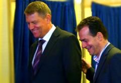 Ce a spus Ludovic Orban despre Iohannis, la Ploieşti