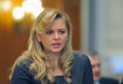 Roberta Anastase solicită o ambulanță specială pentru nou-născuți