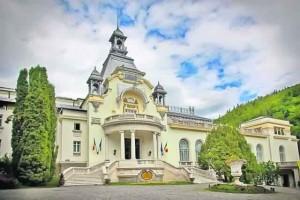 Primul Festival Coral Eleno-Român de muzică artistică și folk la Sinaia