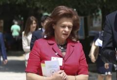 NEWS ALERT! Șefa ICCJ: Aviz POZITIV pentru GRAȚIERE