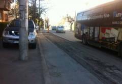 Au început asfaltările în Ploieşti. Vezi zonele vizate