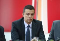 """Sorin Grindeanu, declaratii dupa atentatul de la Londra: """"Pericolul nu a trecut"""""""