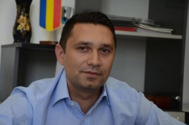Conducerea CJ Prahova, în Republica Moldova, la  sărbătorirea a 99 de ani de la Unirea Basarabiei cu România