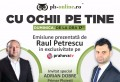 Nu ratati! Primarul Adrian Dobre, invitat special al emisiunii 'Cu ochii pe tine', duminica, pe Prahova TV