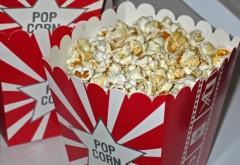 'Proiect de tara', marca USR. Nicusor Dan vrea sa faca popcornul, biscuiţii şi supele la plic mai sănătoase