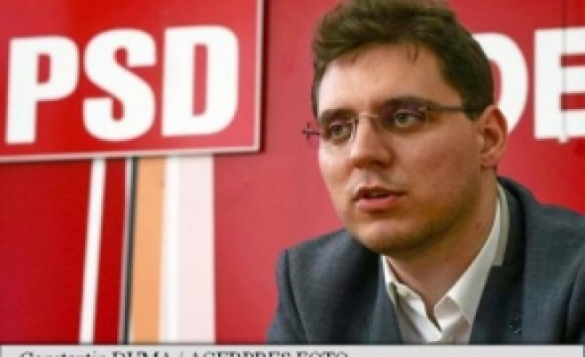 Victor Negrescu: 'Doar PSD se luptă pentru o Europă egală pentru toți cetățenii europeni'