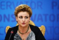 Graţiela Gravrilescu, propusă pentru a asigura interimatul la Ministerul Mediului - surse