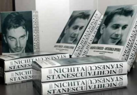 """Festivalul """"Nichita Stănescu"""", la ediţia a XXIX-a. Programul complet"""