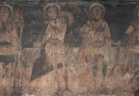 Fonduri de la CJ Prahova pentru restaurarea şi consolidarea bisericii Sfânta Treime din Măgureni, monument istoric