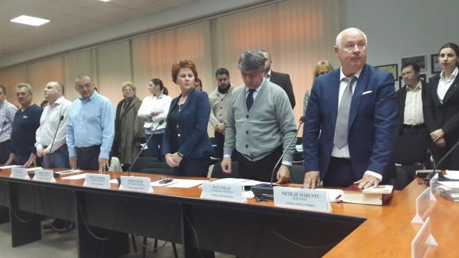 Prahova are un nou consilier judetean