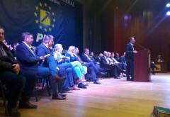 Premiera in politica! Discursul lui Cristian Busoi care va ramane in istoria PNL-ului