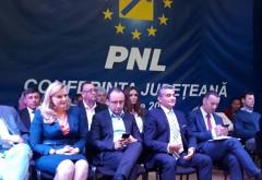 Schimbări importante în conducerea PNL Prahova: George Ionescu si Roberta Anastase, prim-vicepreşedinti