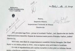 """In sfarsit, avem solutia salvatoare! Cum poate primarul Adrian Dobre s-o """"aranjeze"""" pe Nicoleta Craciunoiu"""