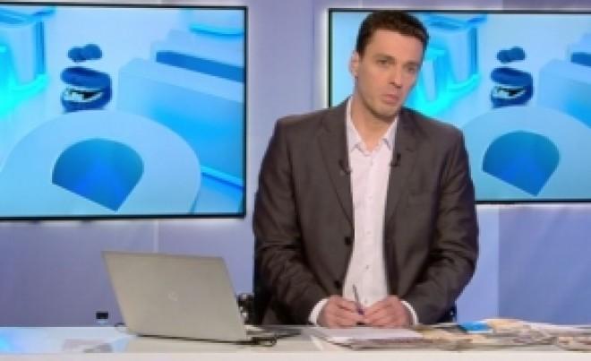 Ipoteza lui Mircea Badea: Sebastian Ghiță va primi azil politic / VIDEO