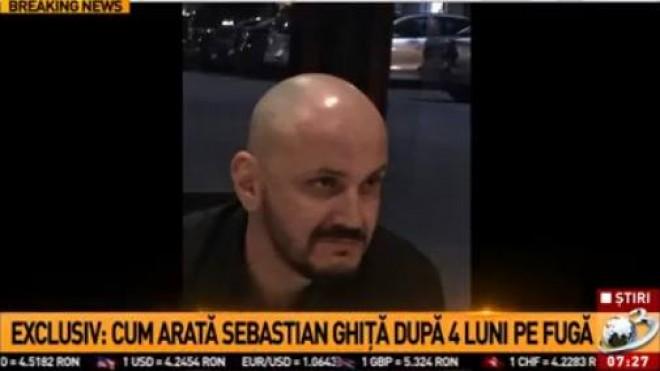 Cum ar putea fi repus în libertate Sebastian Ghiță