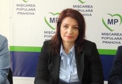 """Catalina Bozianu, deputat PMP, despre programul """"Creşe pentru copiii României"""""""