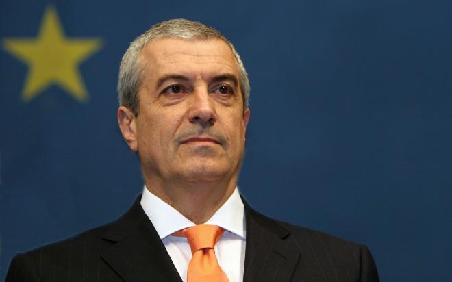Călin Popescu-Tăriceanu a fost ales preşedinte ALDE. Cine vor fi vicepreşedinţii partidului