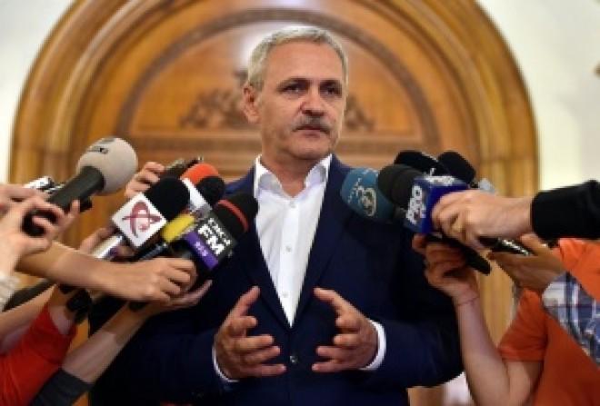 """Liviu Dragnea, replică dură pentru procurorul general: """"Nu cred că cineva are dreptul să refuze să se prezinte la o Comisie parlamentară"""""""