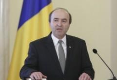 GRAȚIEREA, în linie dreaptă la Senat: Tudorel Toader, față în față cu Băsescu
