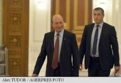 Băsescu: Sistemul de justiție românesc trebuie să vizeze, pe lângă recuperarea daunelor, și recuperarea omului