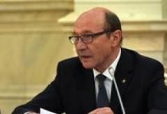Legea gratierii primeste inca doua saptamani in Senat. Basescu: Problema e ca bagam oamenii in puscarii si trebuie sa rezolvam/ Toader: Aici suntem de acord