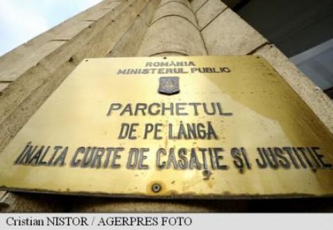 Parchetul General deschide un dosar în legătură cu alegerile din decembrie 2009, după dezvăluirile lui Andronic
