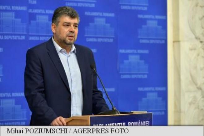 Ciolacu: Parlamentarii PSD vor putea comunica prin intermediul unei aplicații pe telefon