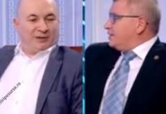 """Codrin Stefanescu, atac dur la Florin Roman (PNL): """"Ești un penibil, un zero barat care a venit să spună că Transilvania e o altă Românie"""","""