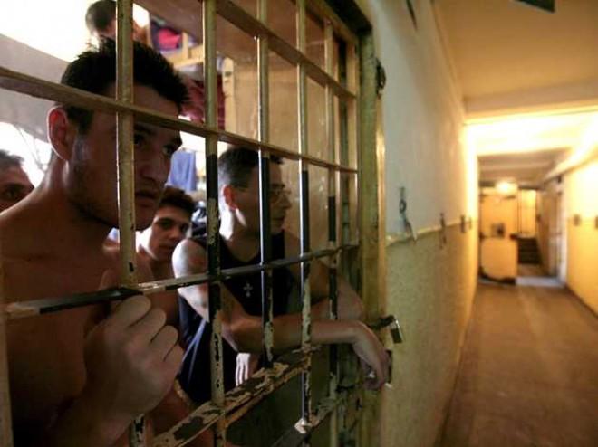 CEDO amendează România pentru condiţiile INUMANE de detenţie. Termen de 6 luni pentru soluţii privind REDUCEREA numărului de deţinuţi