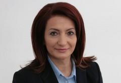 Catalina Bozianu, deputat PMP Prahova, solicitare ministrului Dezvoltarii. Vezi ce i-a cerut lui Sevil Shhaideh