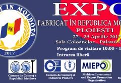 Eveniment de AMPLOARE, în Prahova! Zeci de companii din Republica Moldova vor fi prezente la Ploieşti