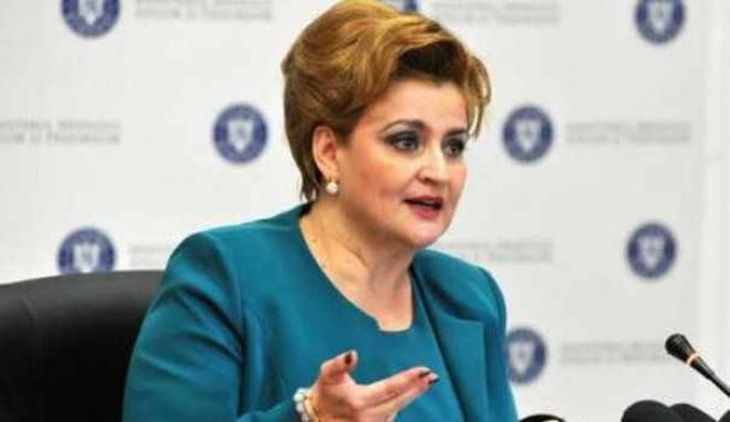 Graţiela Gavrilescu: Vom face controale foarte stricte privind poluarea din Ploieşti